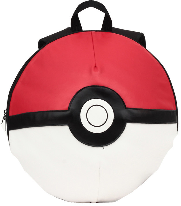 Pokemon Pokeball Backpack