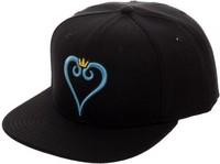 Kingdom Hearts - Embroidered Acrylic Snapback Cap