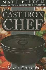 Cast Iron Chef by Matt Pelton image