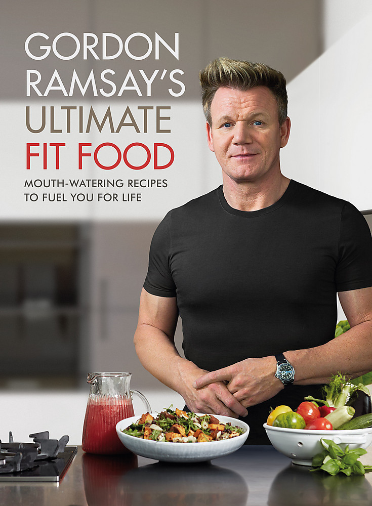 Gordon Ramsay Ultimate Fit Food by Gordon Ramsay image