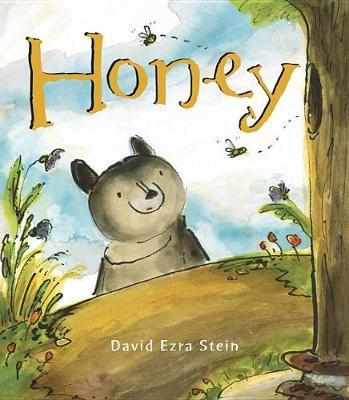 Honey by David Ezra Stein image