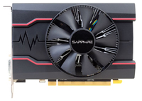 Sapphire Pulse RX550 2GB DDR5 Graphics Card