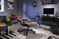 X Rocker Delta Gaming Chair for PC Games image