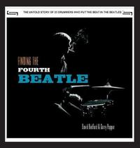 Finding the Fourth Beatle by David Bedford image