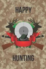 Happy Hunting by Mary Lou Darling