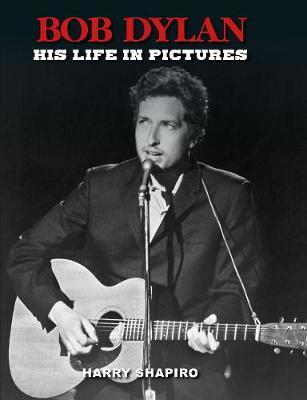 Bob Dylan by Harry Shapiro