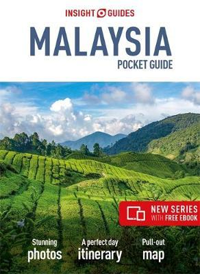 Insight Guides Pocket Malaysia (Travel Guide with Free eBook) by APA Publications Limited