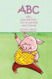 ABC, Learning Time by A G image