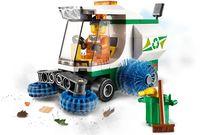 LEGO City: Street Sweeper - (60249) image