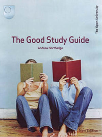 The Good Study Guide by Andy Northedge image