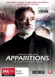 Apparitions - The Complete First Season on DVD