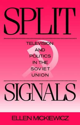 Split Signals by Ellen Mickiewicz