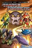 Transformers Classics UK: Volume 5 by Ian Rimmer