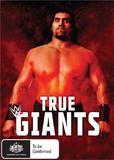 WWE Presents - True Giants DVD