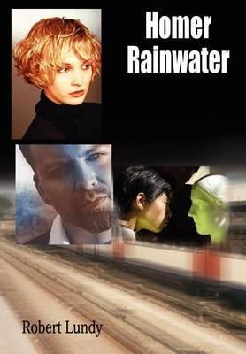 Homer Rainwater by Robert Lundy