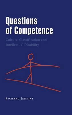 Questions of Competence image