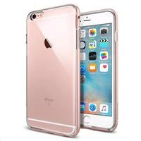 "Spigen iPhone 6S Plus (5.5"") Neo Hybrid EX Case (Rose Gold)"