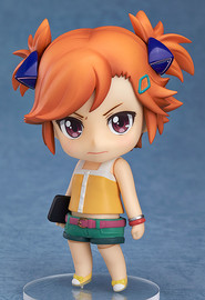 Captain Earth: Nendoroid Akari Yomatsuri - Articulated Figure