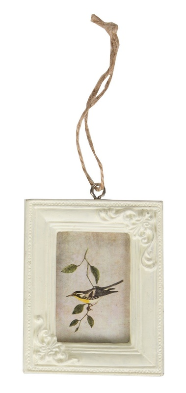 Classical Mini Hanging Frame - Square