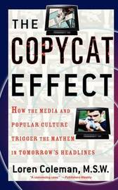 The Copycat Effect by Loren Coleman image