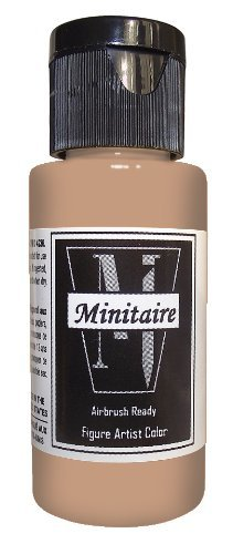 Badger: Minitaire Acrylic Paint - Rugged Skin (30ml)