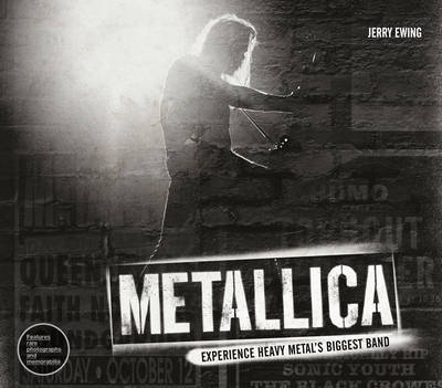 Metallica by Jerry Ewing