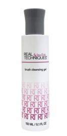 Real Techniques Gel Brush Cleanser (150ml)