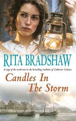 Candles in the Storm by Rita Bradshaw image