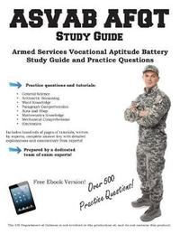ASVAB Study Guide by Complete Test Preparation Inc image