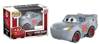 Cars 3 - Lightning McQueen (Primer) Pop! Vinyl Figure
