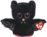 Ty Beanie Boo's: Boo Bat - Medium Plush