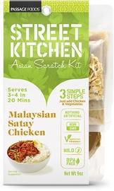 Street Kitchen Malaysian Peanut Satay (285g)