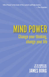 Mind Power 2nd edn by James Borg