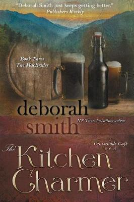 The Kitchen Charmer by Deborah Smith image
