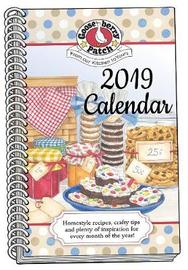 2019 Gooseberry Patch Appointment Calendar by Gooseberry Patch