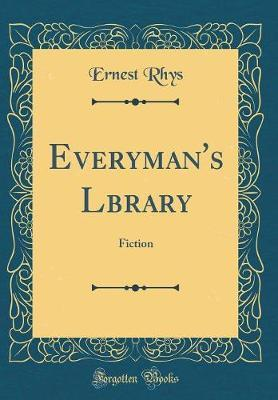 Everyman's Lbrary by Rhys image