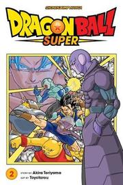 Dragon Ball Super, Vol. 2 by Akira image