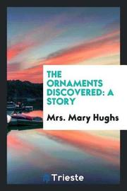 The Ornaments Discovered by Mrs Mary Hughs image