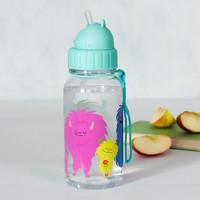 Water Bottle - Monsters