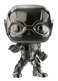 Justice League (Movie) - The Flash (Hematite/Chrome) Pop! Vinyl Figure