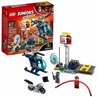 LEGO Juniors: Elastigirl's Rooftop Pursuit (10759)