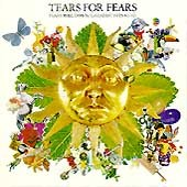 Tears Roll Down (The Hits 1982-92) by Tears For Fears