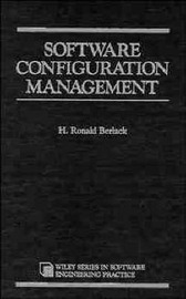 Software Configuration Management by H.Ronald Berlack image
