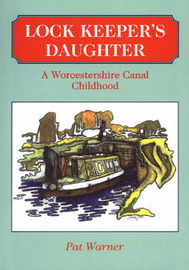 The Lock Keeper's Daughter by Pat Warner image