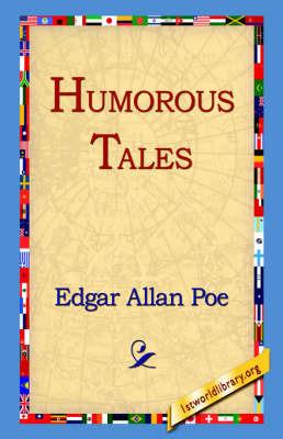 Humorous Tales by Edgar Allan Poe image