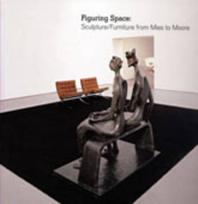 Figuring Space by Penelope Curtis image