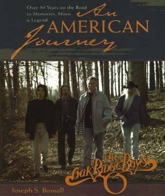 An American Journey by Joseph S. Bonsall image