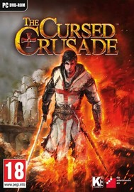 The Cursed Crusade for PC Games