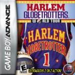 Harlem Globetrotters World Tour for Game Boy Advance