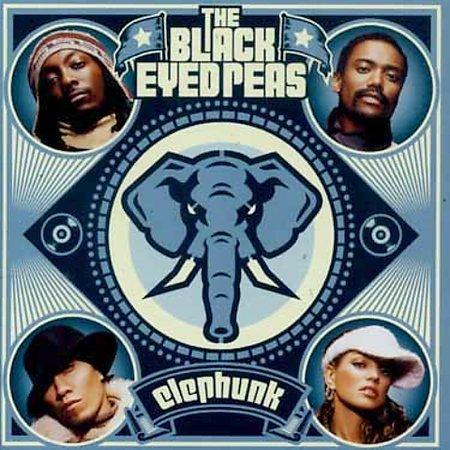 Elephunk by Black Eyed Peas